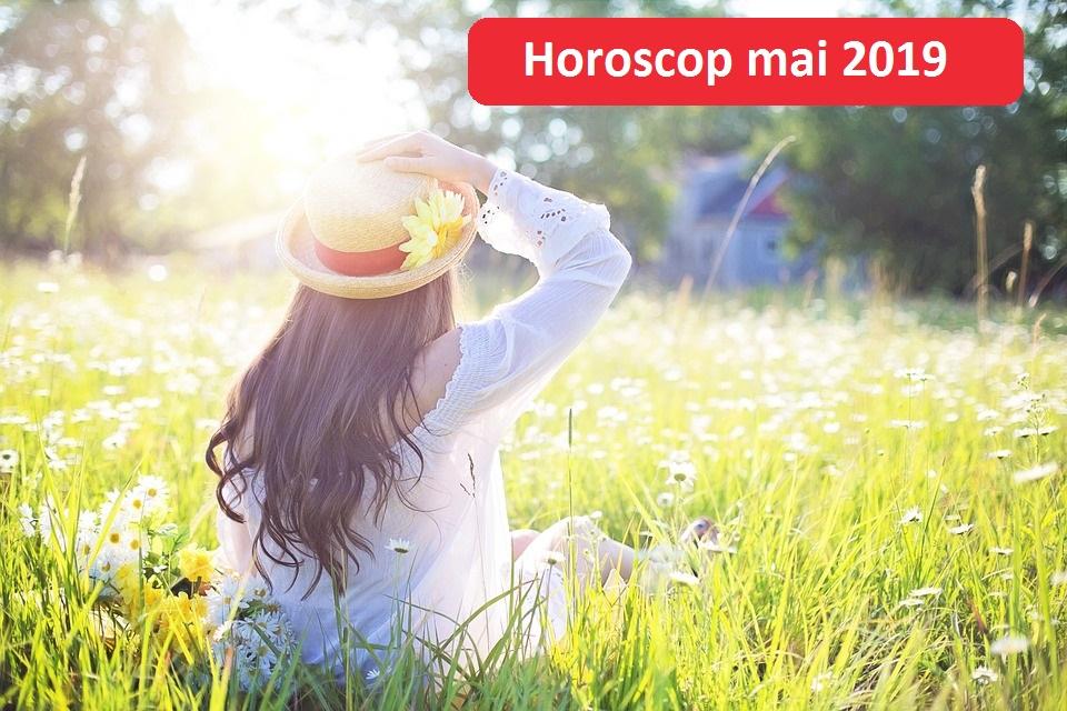 Horoscop mai 2019