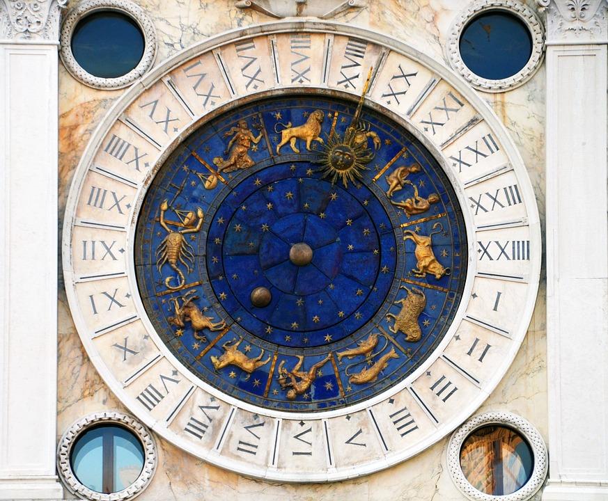 7 lucruri uimitoare pe care nu le stiai despre horoscop
