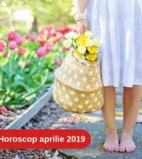 Horoscop aprilie 2019