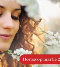 Horoscop martie 2019