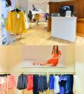 Articole vestimentare din noul Flagship Store Sense din Bucuresti