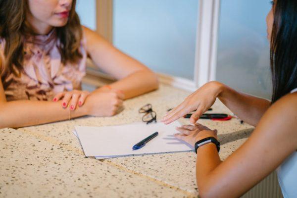 Cum sa faci o impresie buna la un interviu de angajare – 5 sfaturi utile
