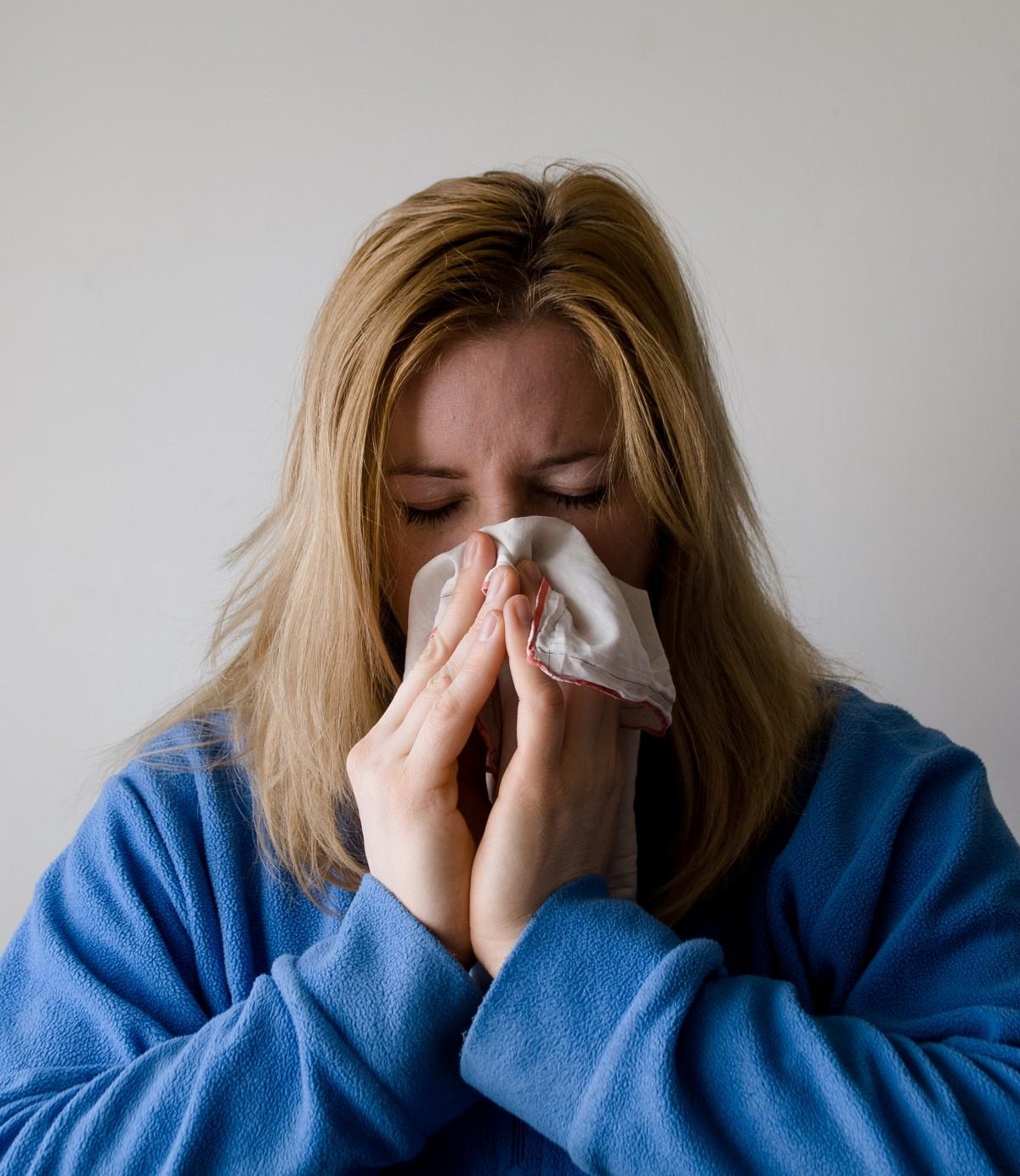 Simptome gripa si cum ne putem trata