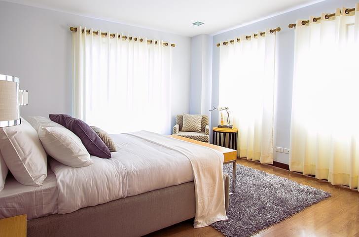 Top 5 idei pentru amenajarea dormitorului. Trenduri pentru 2020