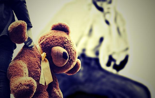 Traume din copilarie - gestionarea emotiilor
